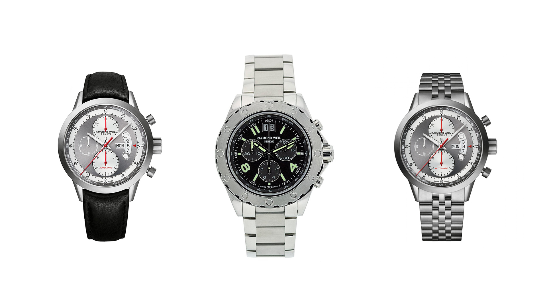 Raymond Weil Watch Sale