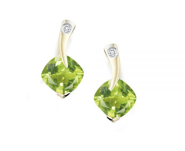 9ct-yellow-gold-diamond-and-peridot-stud-earrings-6525yper